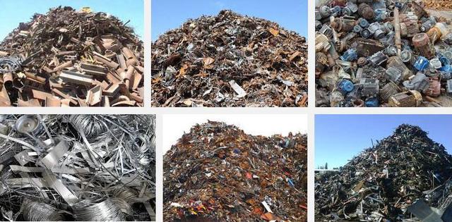 Thu mua phế liệu sắt | Công ty thu mua phế liệu giá cao chuyên nghiệp
