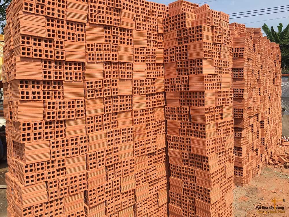 Bảng báo giá gạch xây dựng mới nhất tại Tphcm tháng 2 năm 2020