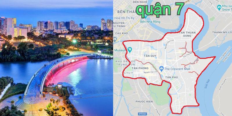 Chuyển nhà quận 7 đường Nguyễn Thị Thập
