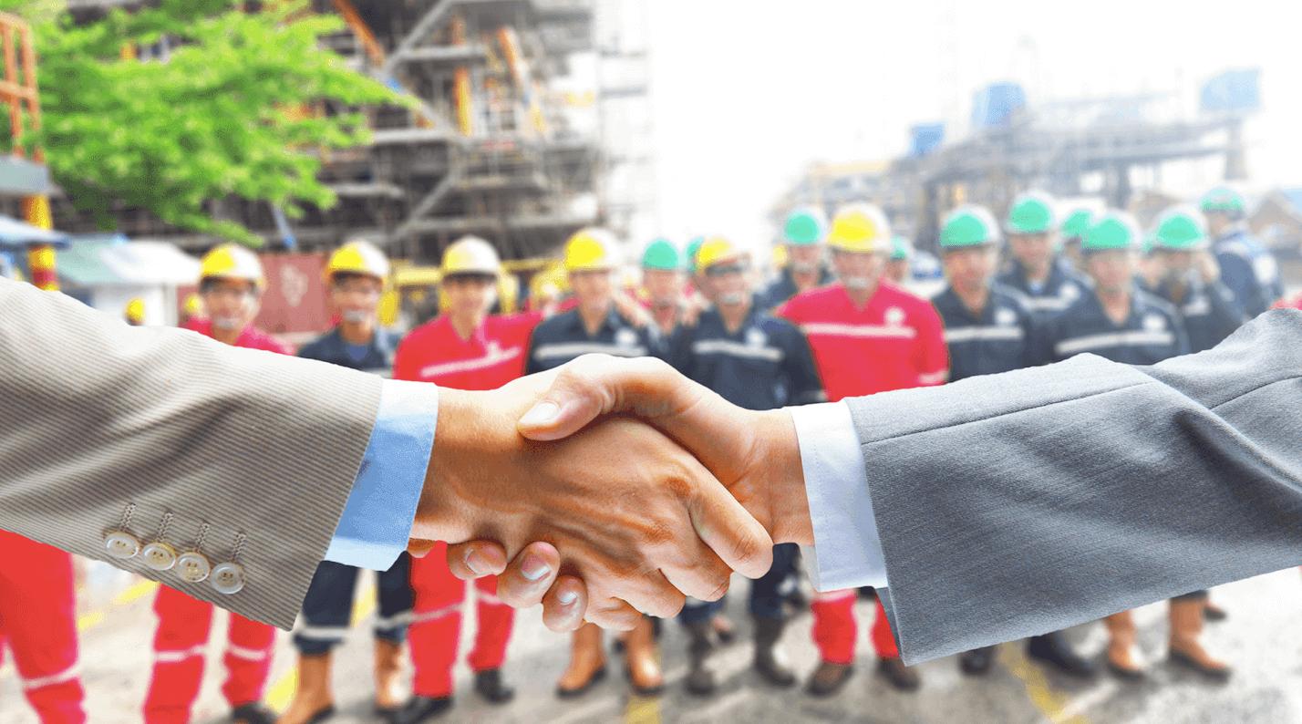 Top 10 công ty cung ứng lao động trọn gói uy tín, giá rẻ tại Tphcm