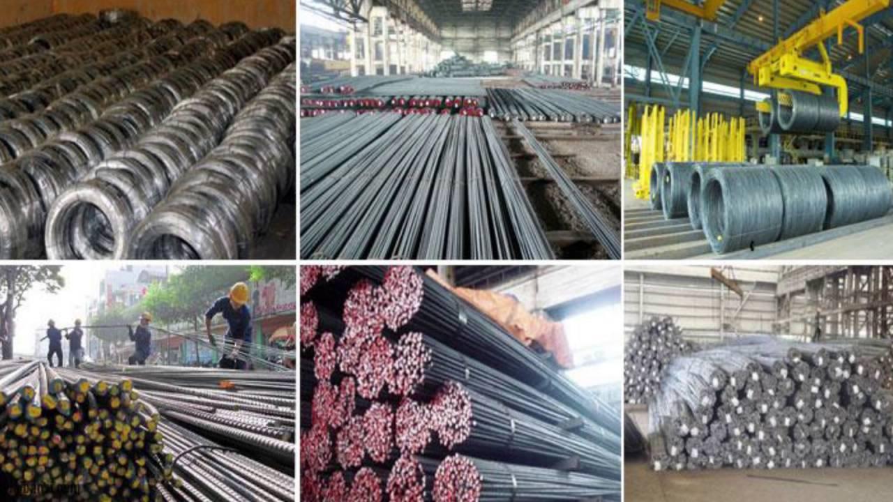 Top 10 công ty phân phối sắt thép xây dựng uy tín, giá rẻ tại Tphcm