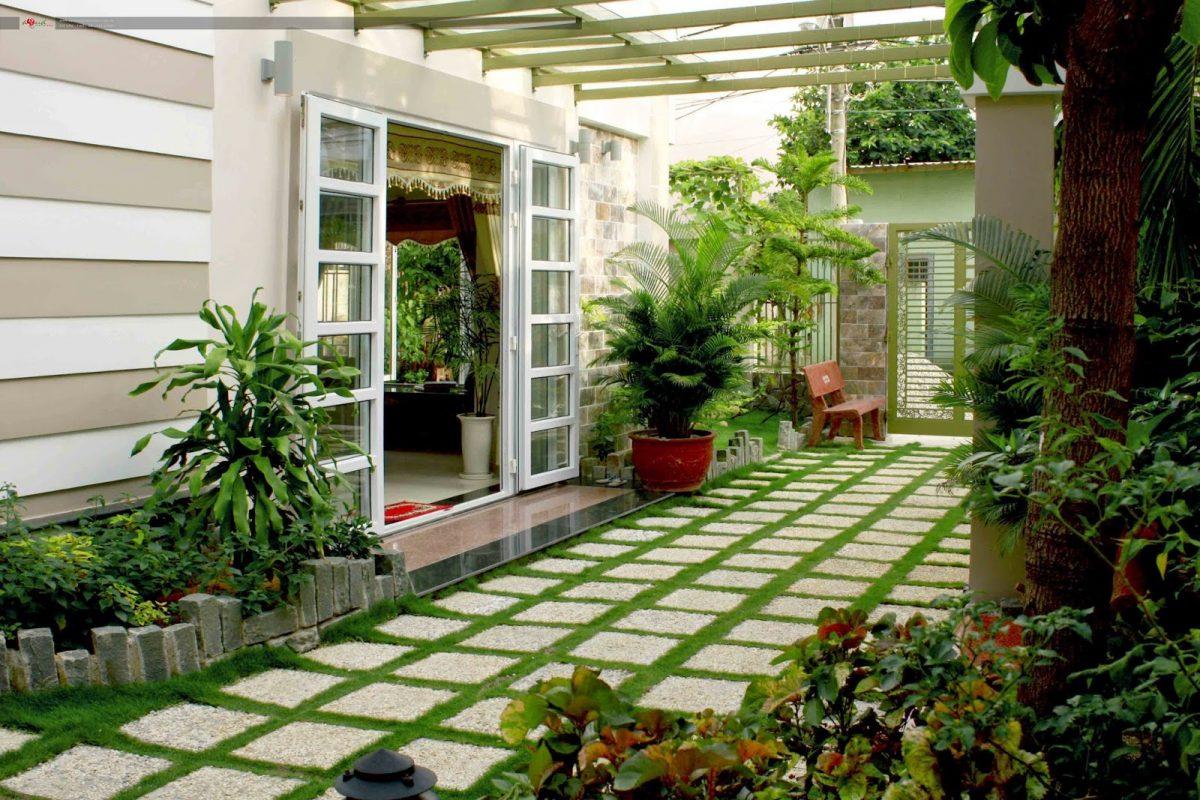 Top 10 công ty thiết kế tiểu cảnh sân vườn trọn gói uy tín, giá rẻ tại Tphcm