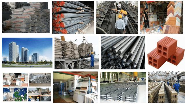 Top 10 công ty phân phối vật liệu xây dựng uy tín, giá rẻ tại Tphcm