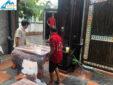 Dịch vụ chuyển nhà quận 11 trọn gói, giá rẻ nhất tại Tphcm