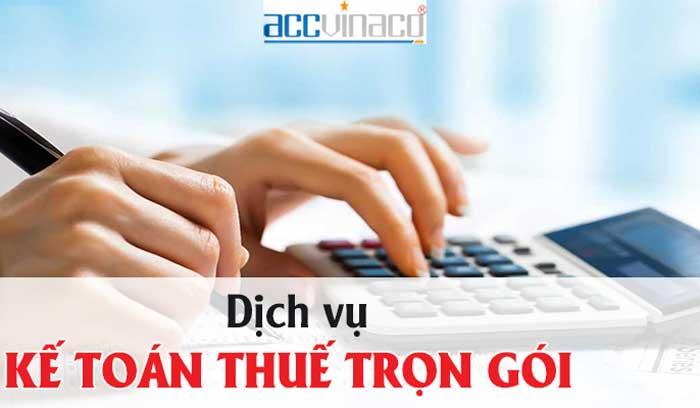 Top 1 Dịch vụ kế toán tại Tphcm tháng 05 năm 2021