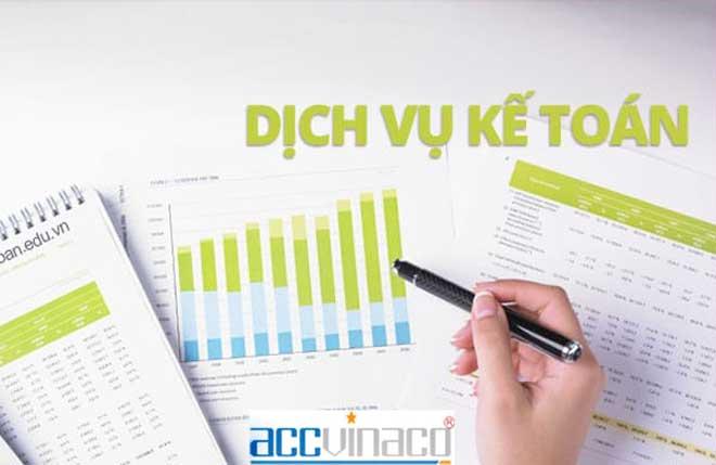 Top 1 Dịch vụ kế toán tại Tphcm tháng 04 năm 2021
